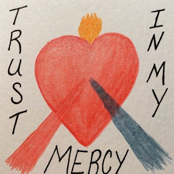 A Meditation on the Divine Mercy Chaplet
