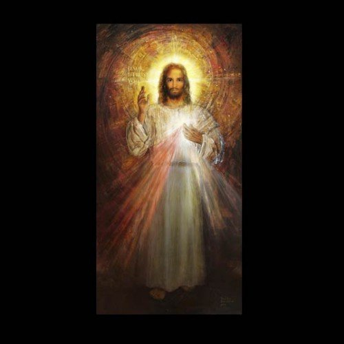 A Meditation on the Sacred Heart