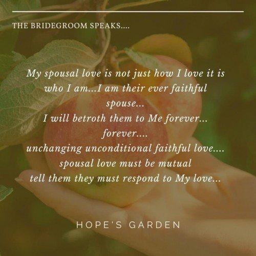 My Betrothal Promise