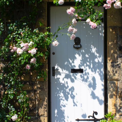 Open the Door to Healing