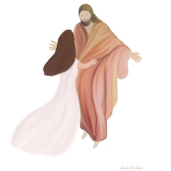 Return, return, to Jesus!
