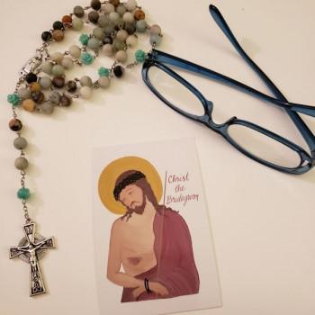 Christ the Bridegroom Merchandise