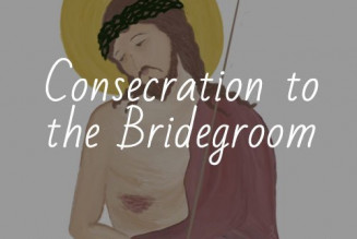 Give Your Heart to the Bridegroom