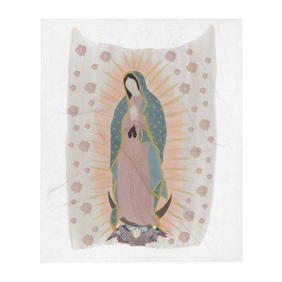 Our Lady of Guadalupe Collection