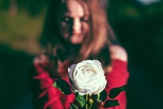 Christ's Living Roses