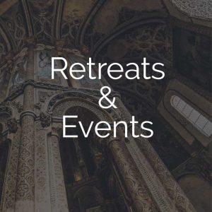 Retreats & Events