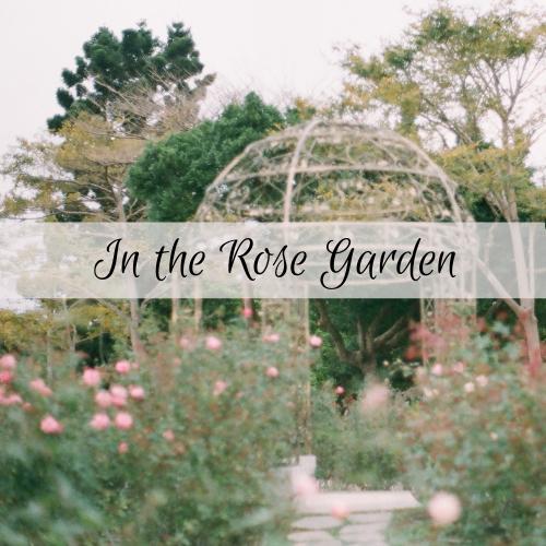 In the Rose Garden Meditation