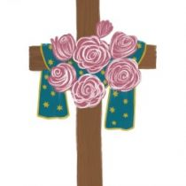 Group logo of Roses of Tepeyac: Spousal Wounds