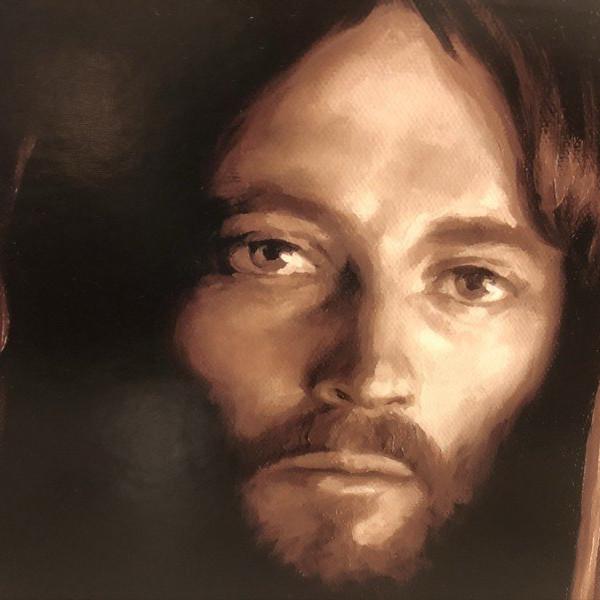 The Healing Gaze of Christ